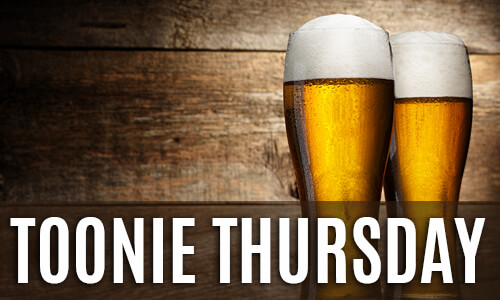 Toonie Thursday