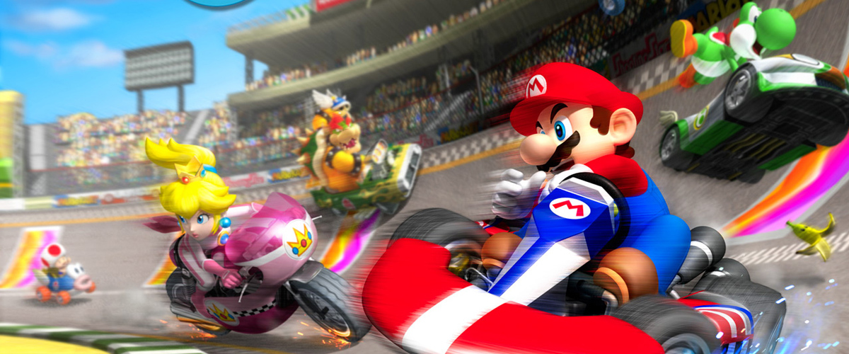 mario kart bowling rides play centre more located in oshawa