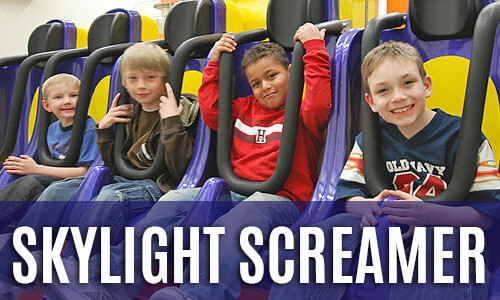 Skylight Screamer